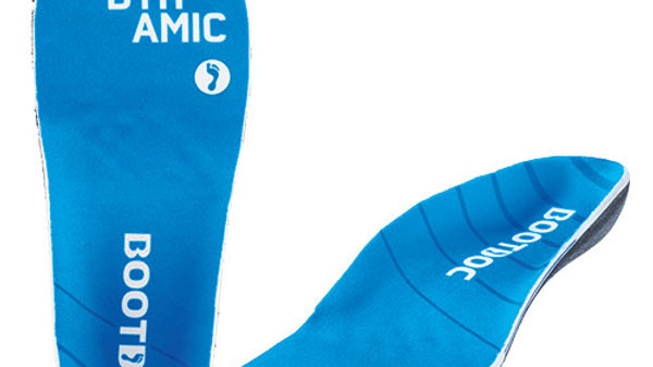 Insoles Dynamic Mid Arch