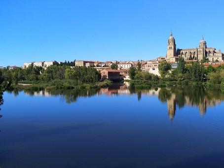 Pisos turísticos y apartamentos en Salamanca