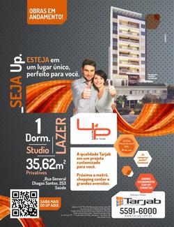 +Imobiliário - UP Saúde