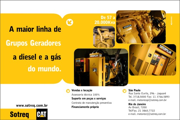+Institucional: Caterpillar