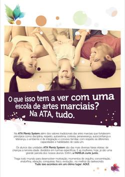 +Relacionamento - ATA