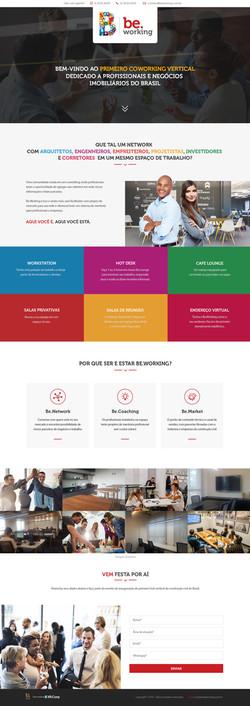 +Website - Be.Working