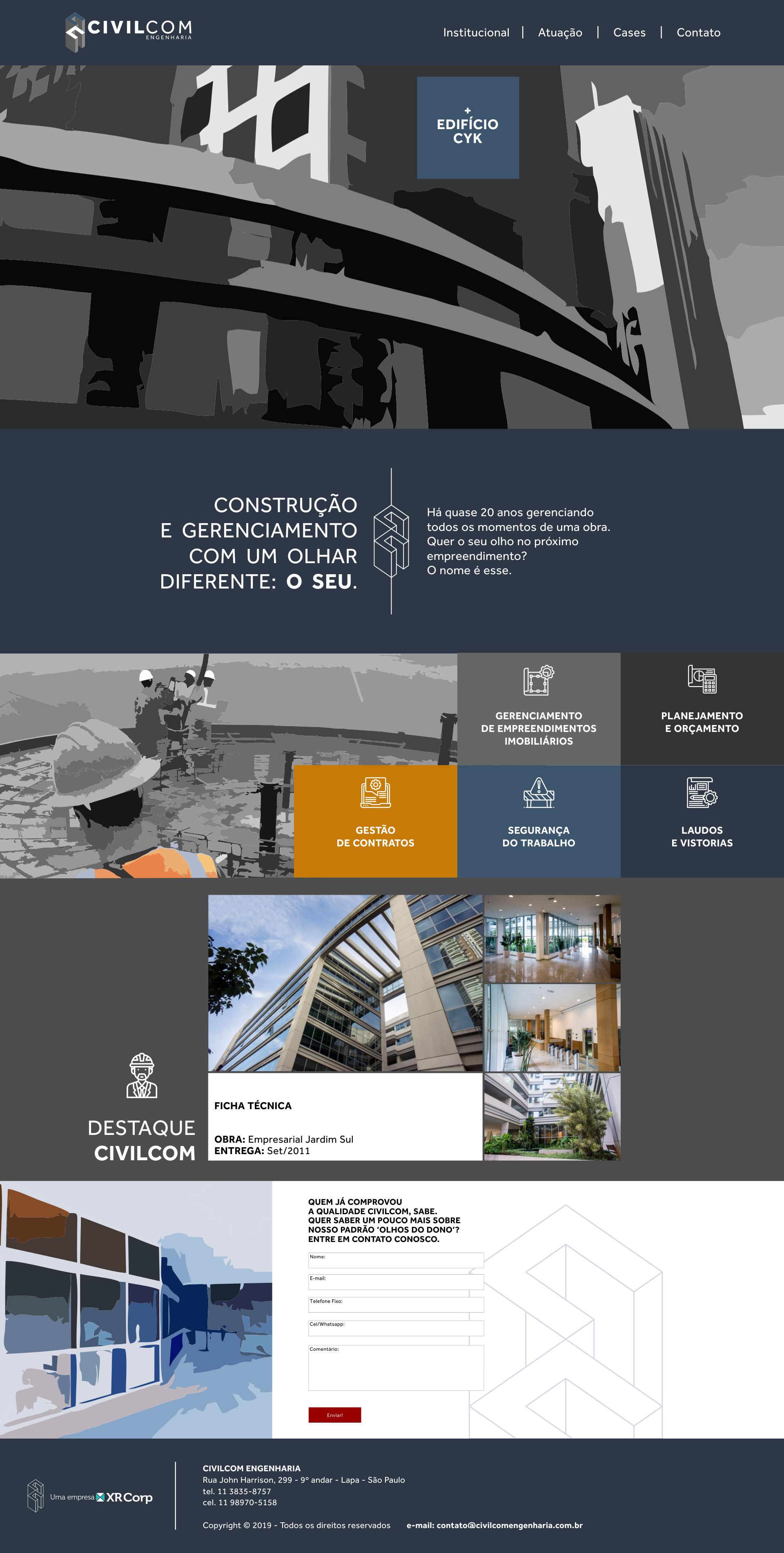 +Website - Civilcom
