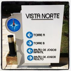 +Totem - Vista Norte Santana