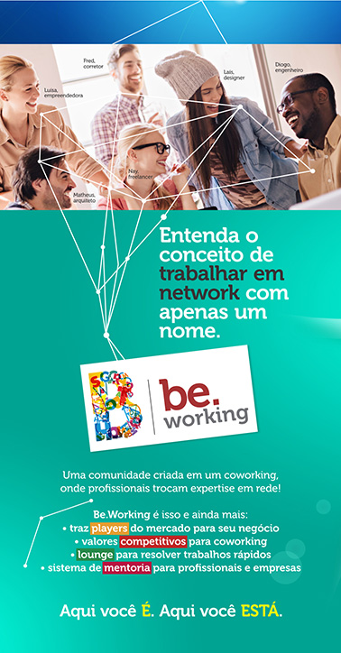 +Intitucional - Be.Working