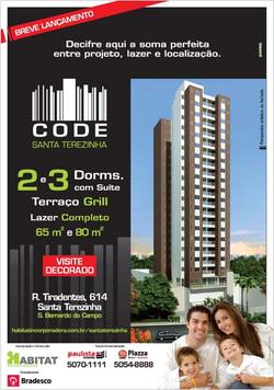 +Imobiliário - CODE