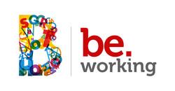 +Branding - Be.Working