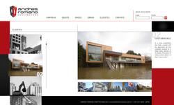 +Website - Andres Romano