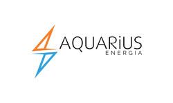 + Branding - Aquarius Energia
