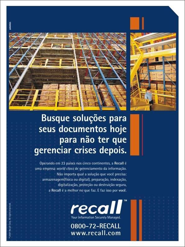 +Institucional - Recall