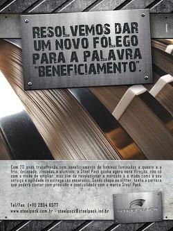 +Institucional - SteelPack