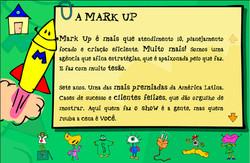 +Website - Markup