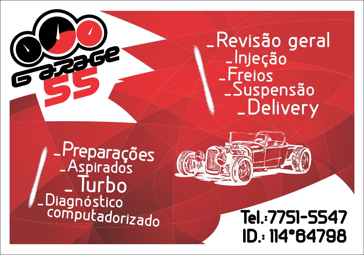 +Identidade Digital - Garage55