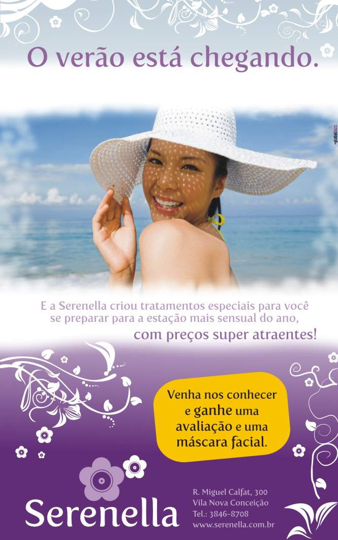 +E-mail marketing - Serenella