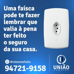 + Campanha Digital União Seguros