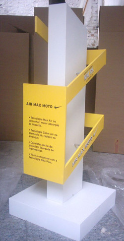 +Display - Nike