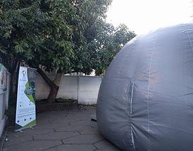 Domo, Planetario, Ciencia, Diversión