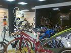 Bicicletas clasicas palma de mallorca