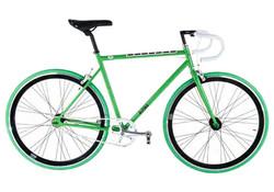 Alpina Legend Green