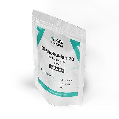 Dianobol-lab 20