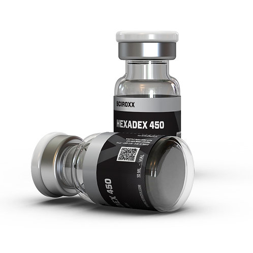 HEXADEX 450