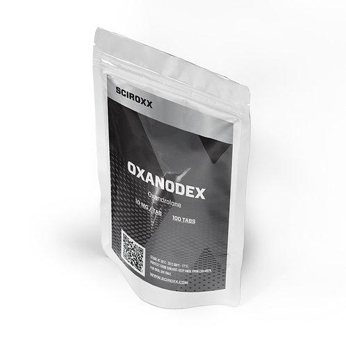 OXANODEX