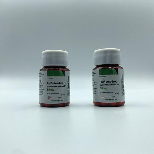 Anadrol Oxymetholone 50mg