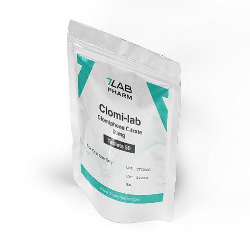 Clomi-lab