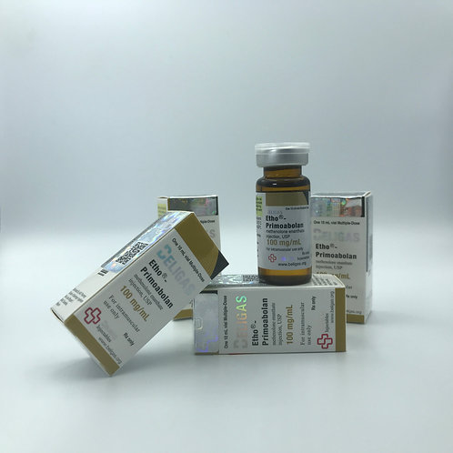 Primobolone Enanthate 100mg