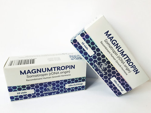 MAGNUMTROPIN 100IU