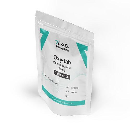 Oxy-lab