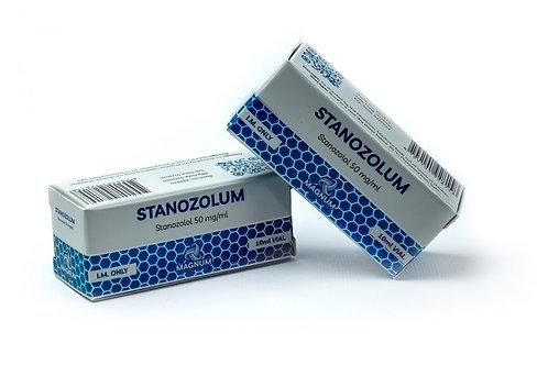 STANOZOLUM MAGNUM