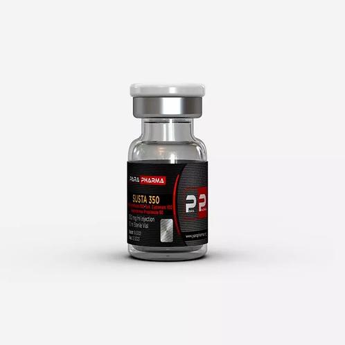 Testosterone Mix