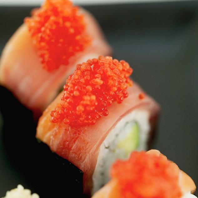 """Maki"" Sushi"