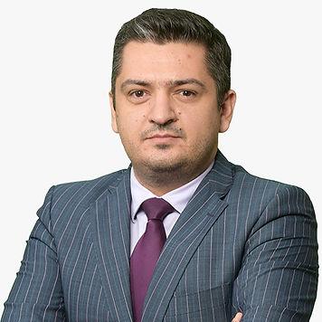 Bogdan ALMASI, Director Executiv, Asocia