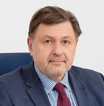 Alexandru RAFILA, Reprezentantul Organiz