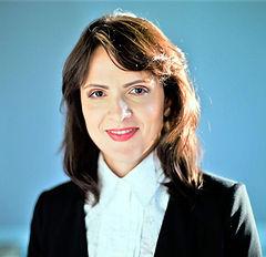 Silvia Dinică-Președinte Comisia Economică, Industrii și Servicii,  Senat.jpg