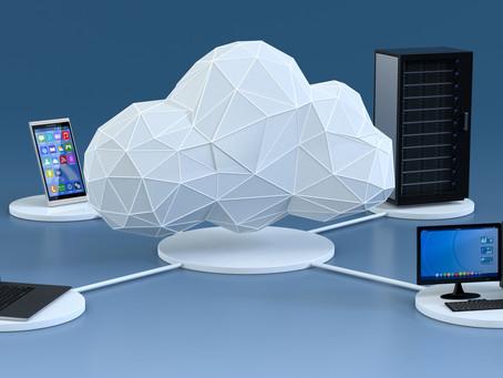 Cloud Hosted, Desktop Virtualization Solutions