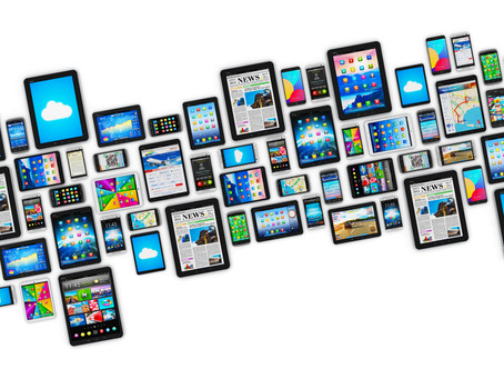 Mobile Device Management - Your Business on the Move
