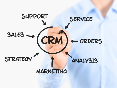 Customer Relationship Management - Automate Your Sales, Marketing and Service