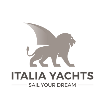 Italia Yachts logo