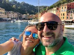 Consegna Sun Odyssey 349 Portofino 4