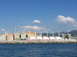 Consegna Sun Odyssey 349 Portofino 1