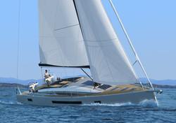 Jeanneau Yachts 65 NEW