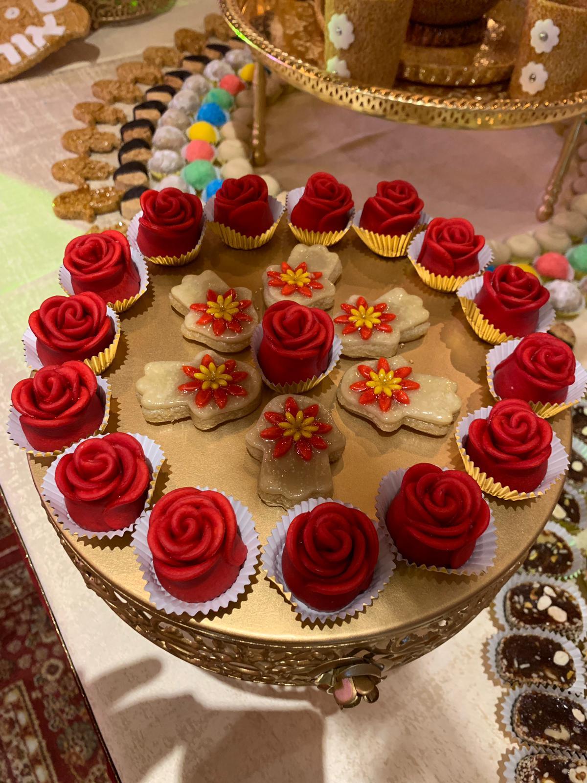 עוגיות תכשיט