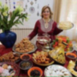 בר מרוקאי