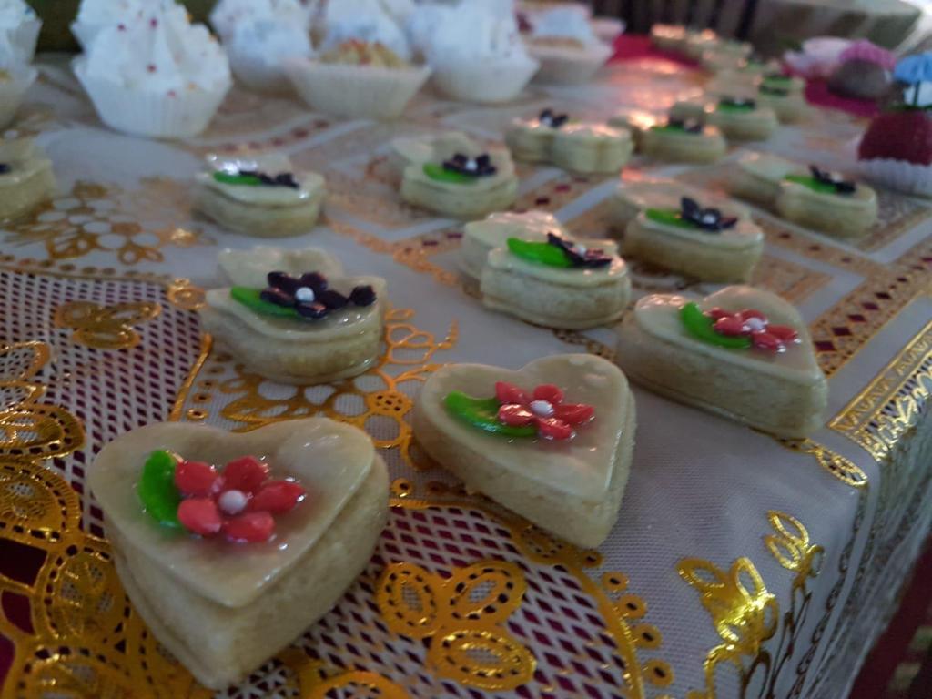 עוגיות תכשיטים