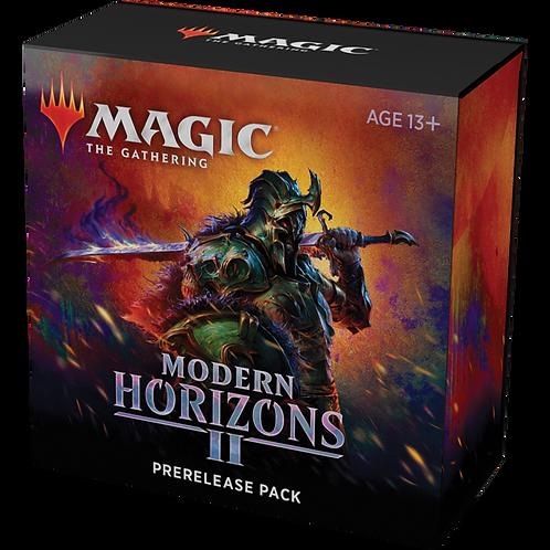 MTG Modern Horizons 2 Pre-Release Kit