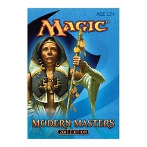 MTG Modern Master 2015 Booster Pack