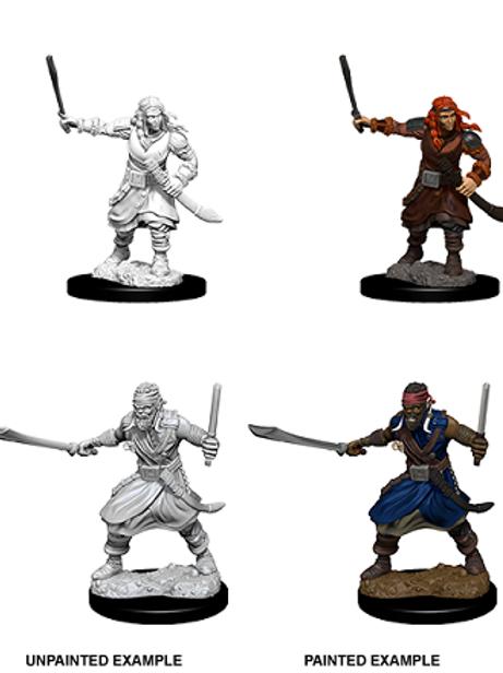 Dungeons & Dragons Nolzur's Marvelous Miniatures - Bandits
